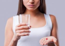Как правильно пить препараты от давления