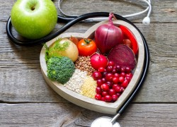 Питание при аритмии, Сердечная диета: что есть, а что выбросить в ведро