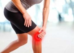 Снижаем нагрузку на суставы при ходьбе