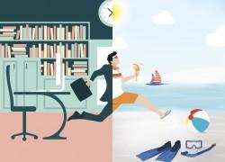 Что нужно знать об отпуске в 2020 году