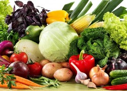 Сохраним овощи на балконе до весны