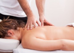 Какие виды массажа помогают при радикулите