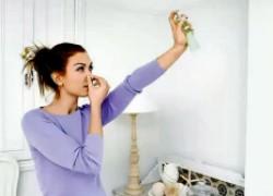 Избавляемся от неприятных запахов
