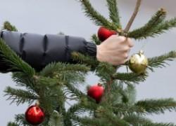 Когда убирать елку? советы и традиции