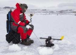 Выбираем одежду для зимней рыбалки