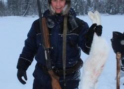 С охотой в тайге не сравнятся другие мои охоты