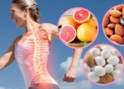 Что съесть, чтобы суставы были здоровыми