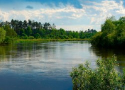 Новые поправки к закону о водоохранной зоне: 200 метров отменяют