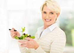 ТРИ продукта для женщин после 50
