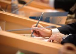 На днях приняты несколько законов, касающихся безработных граждан