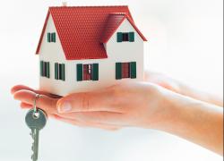 Стартовала программа «Ипотека под 6,5 %»