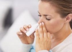 Ошибки при лечении насморка