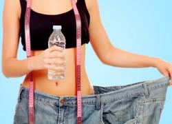 Как сжечь жир, не сильно напрягаясь