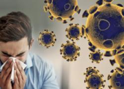 Я подозреваю у себя коронавирус. Что делать?