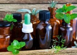 Народная медицина на огороде