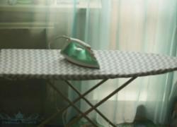 Чехол для гладильной доски на резинке