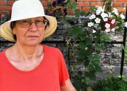 Цветы на сельских клумбах: особый колорит и отношение