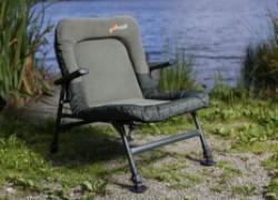 Как выбрать кресло для рыбалки