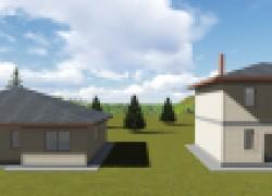 Одно- или двухэтажный дом: какой лучше и дешевле построить