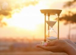 Откладывая «на потом», мы откладываем жизнь