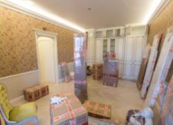 Как правильно организовать хранение вещей после переезда