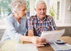 Вопросы работающих пенсионеров