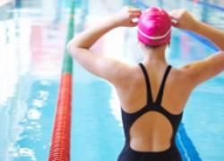 Вся польза плавания для спины