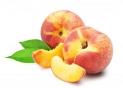 Растим персики из косточки