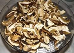Как можно испортить хорошие съедобные грибы при переработке