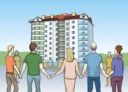 Новые обязанности и запреты для жильцов многоэтажек с 2021 года