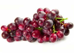 Красные сорта винограда