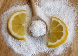 Кислота лимонная и янтарная