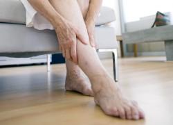 Ноги не ходят/ Пять заболеваний, провоцирующих болезни ног