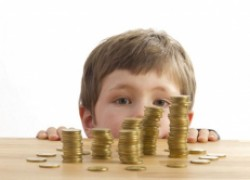 Как меньше платить за детский сад