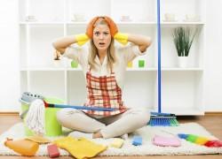 Не тратьте всю жизнь на уборку! Семь советов для хозяек, упрощающих уборку