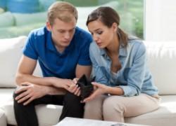 Если супруг мало зарабатывал, он может лишиться жилья, купленного в браке