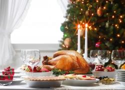 Что не стоит есть в Новый год, или Продукты-провокаторы новогоднего стола
