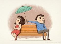 Не обижайтесь на любимых