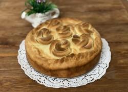 Татарский пирог «губадия»