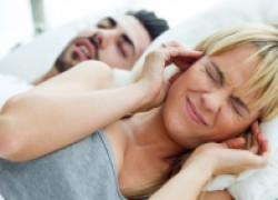 Чем опасен храп во сне?