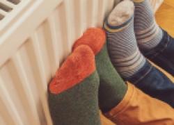 Причины холода в доме