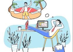Несколько вопросов об отпуске