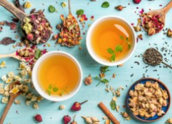 Полезные добавки к чаю