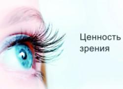 Неявные симптомы болезней глаз