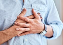 Как распознать, что болит сердце