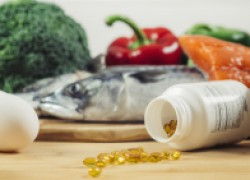 Витамин Д – самый модный витамин ХХI века