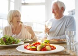 Еда для долгожителей