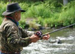Как я привил любовь к рыбалке молодому поколению