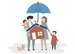 Семейную ипотеку под 6% можно будет взять на строительство частного дома