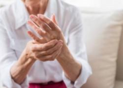 Первые признаки ревматоидного артрита